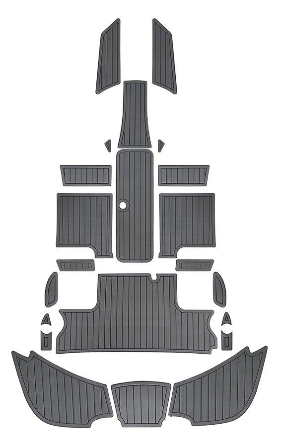 ANTIDESLIZANTE GOMA. SHARK