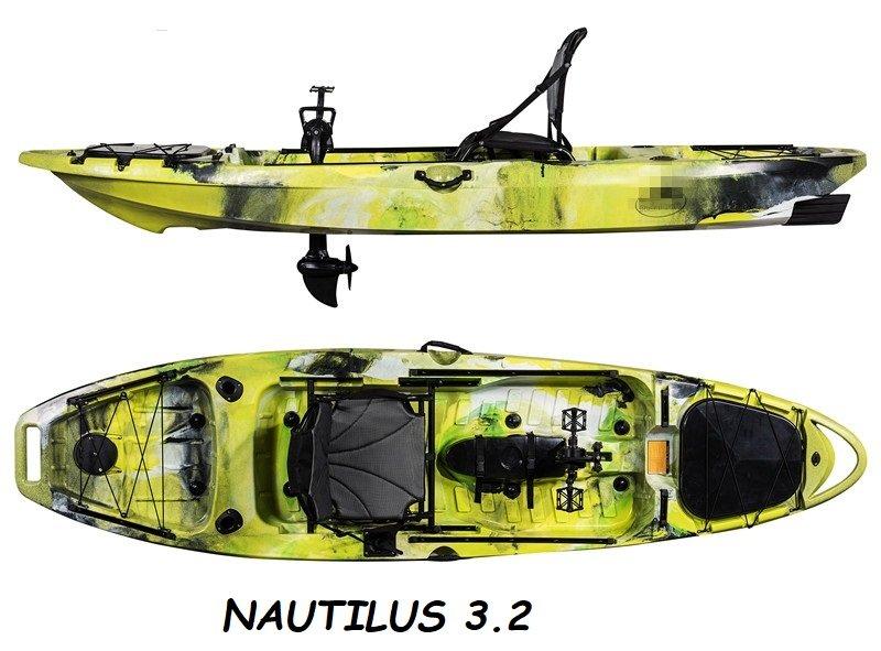 NAUTILUS 3.2